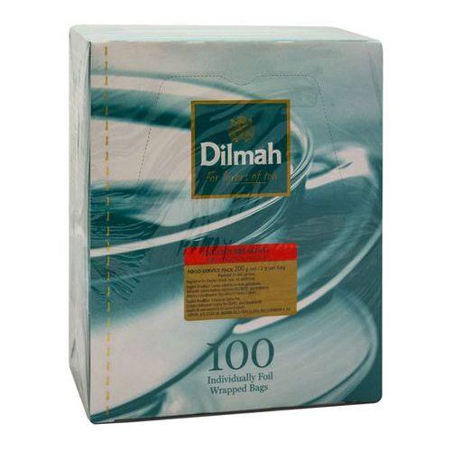 Dilmah english breakfest 100 torebek (9312631828955)