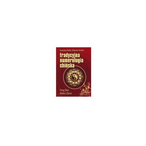 Tradycyjna numerologia chińska (408 str.)