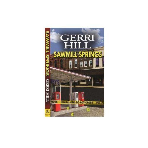 SAWMILL SPRINGS (9781594935503)
