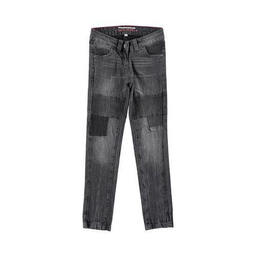 Dżinsy w kolorze szarym | rozmiar 134 - produkt dostępny w LIMANGO