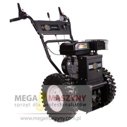 TEXAS Mikrociągnik Combi 800TG z kategorii Glebogryzarki