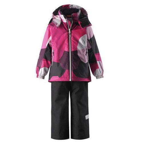Zimowy zestaw kurtka + spodnie Reimatec Reima Hamara