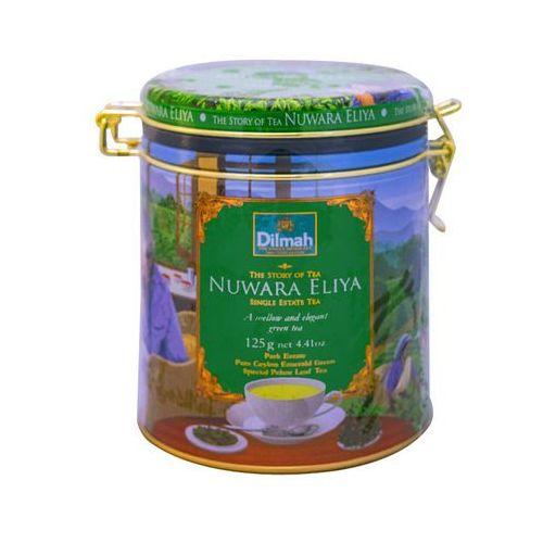 Herbata single region nuwara eliya 125g marki Dilmah