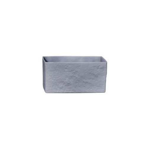 Scheurich Szary kamień prostokątna osłonka 470 (4002477563725)