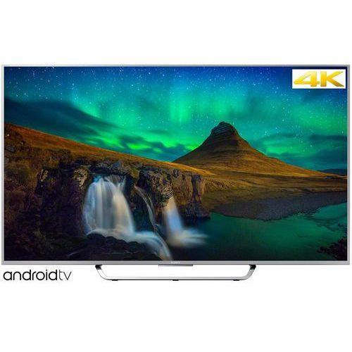 TV 3D Sony KD-65X8507 - Bezp�atny odbi�r osobisty: Wroc�aw, Warszawa, Katowice, Krak�w