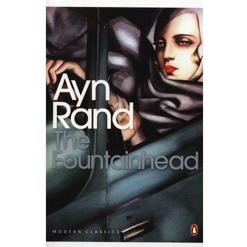 Fountainhead (734 str.)