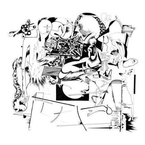 Weird Work - Adventure (Płyta CD), 977041