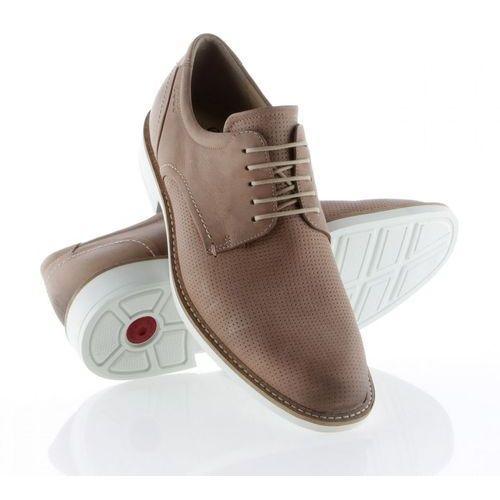 db994111 Buty lifestylowe Ecco Biarritz 630064-02704 (0634246008178) 249,50 zł  Męskie buty ze skóry naturalnej ze sztucznie postarzaną strukturą dla  autentycznego ...