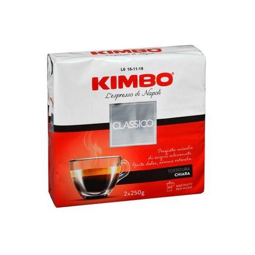 classico 10 x 0,25 kg mielona marki Kimbo