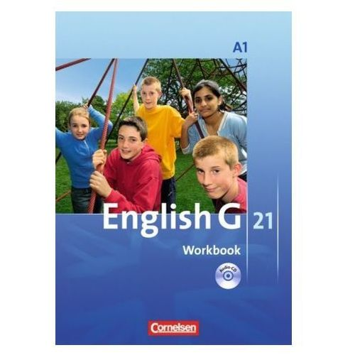 5. Schuljahr, Workbook m. Audio-CD (9783060312313)