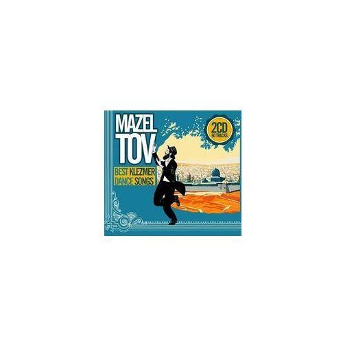 Mazel Tov - Best Klezmer Dance Songs (5901571092133)