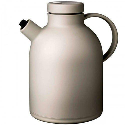 norm kettle termos 1l beżowy marki Menu