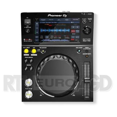 Pioneer XDJ-700 (4573201240033)