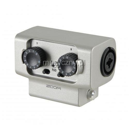 exh-6 akcesoria do rejestratora zoom h6 gniazda wejściowe combo marki Zoom