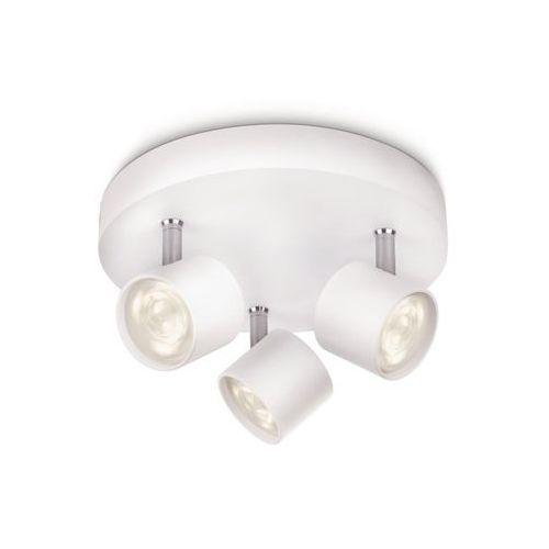 Philips 56243/31/16 - led lampa sufitowa myliving star 3xled/4w/230v (8718291444886)