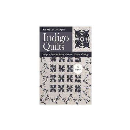 Indigo Quilts (9781617452437)