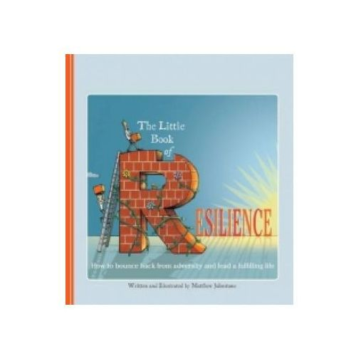 Little Book of Resilience (9781472105653)