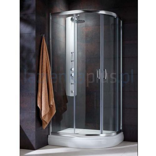 Radaway PREMIUM PLUS E 30491-01-05N z kategorii [kabiny prysznicowe]