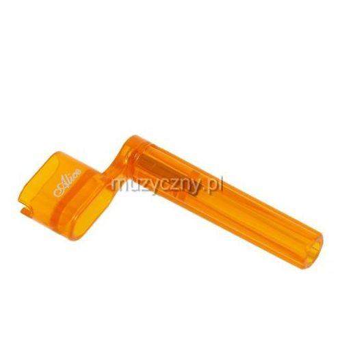 a009 or korbka do nawijania strun (pomarańczowa) marki Alice