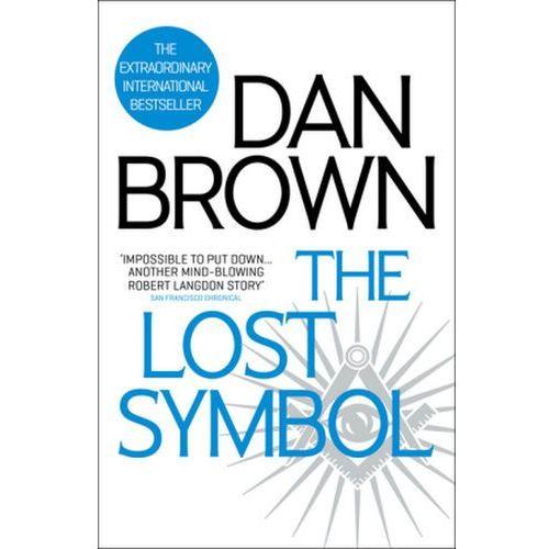 The Lost Symbol - Wysyłka od 3,99 - porównuj ceny z wysyłką