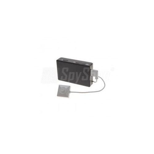 Lawmate international Pv-500hdw cyfrowy rejestrator a/v z modułem wifi