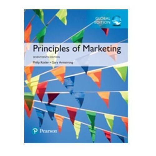 Principles of Marketing, Global Edition, Abe Dom Wydawniczy