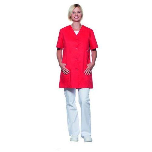 Kitel medyczny damski, rozmiar 50, czerwony | , mara marki Karlowsky