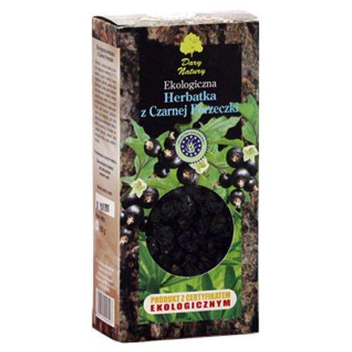 Liść porzeczki czarnej - dary natury 50g