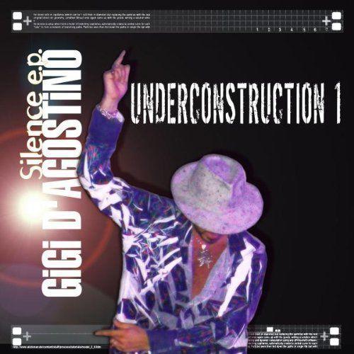 Gigi D'Agostino - Silence Underconstruction 1 [CD]