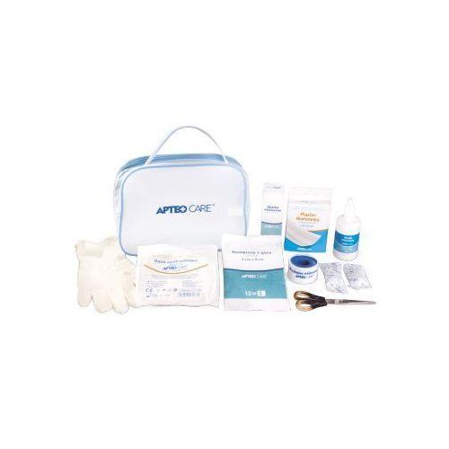 Synoptis pharma Apteczka turystyczna apteo care