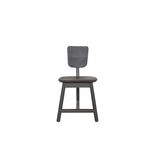 Be Pure Krzesło drewniane ROOST 3-LEGS czarne 800479-Z, 800479-Z