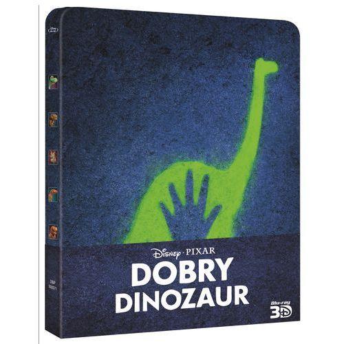 Dobry dinozaur (2 Blu-ray 3D Steelbook)
