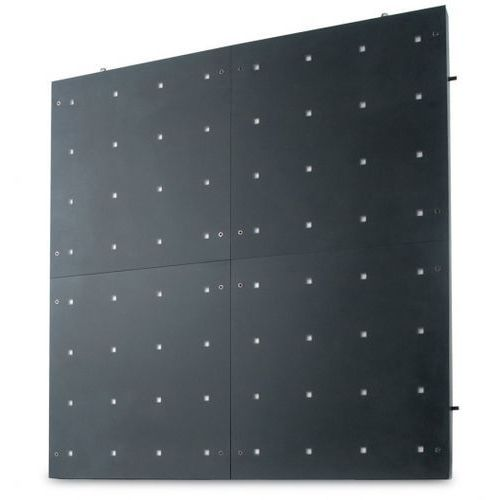 American DJ Flash Kling Panel 64 RGB LED panel DMX