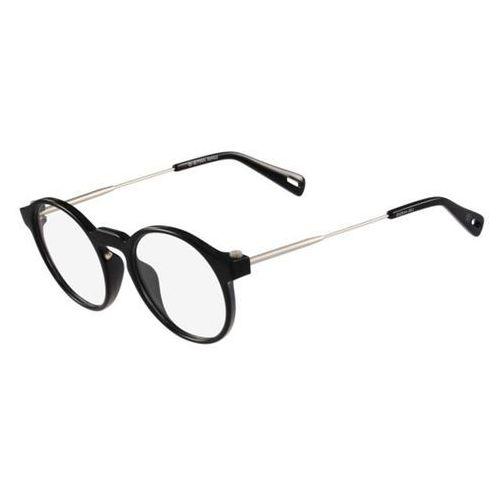 Okulary korekcyjne g-star raw gs2644 001 marki G star raw
