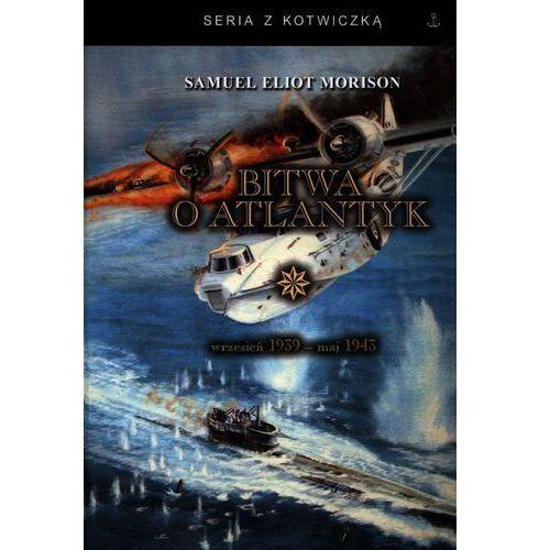 Bitwa o Atlantyk 1, oprawa twarda