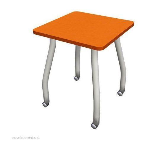 Stolik mobilny TK 010 - sprawdź w EFEKT STYLE Meble i fotele biurowe