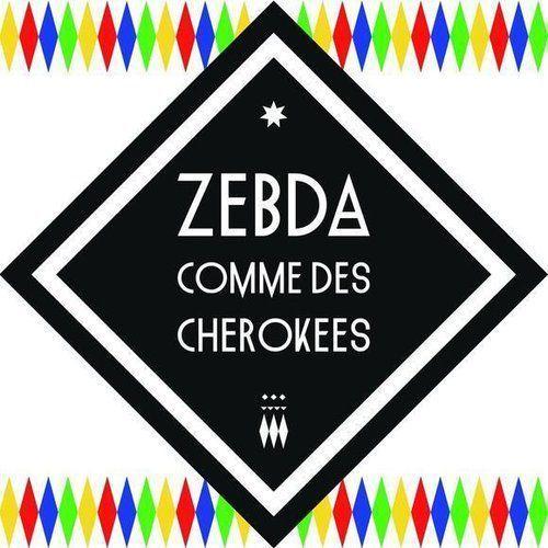 Comme Des Cherokees - Ltd -