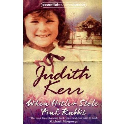 When Hitler Stole Pink Rabbit (9780007274772)