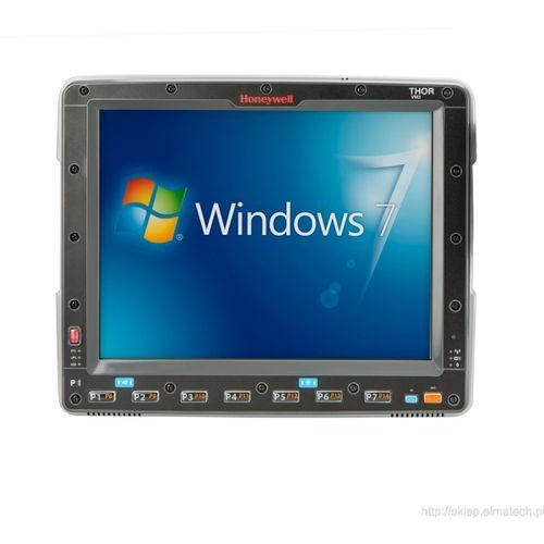 Honeywell Thor VM3 Outdoor, USB, RS232, BT, Wi-Fi, 4G, GPS, WEC 7