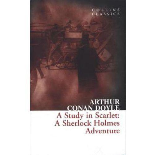 A Study in Scarlet A Sherlock Holmes Adventure (2014)