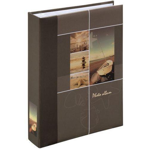 Album HAMA Sea Viev 10x15/200 Brązowy