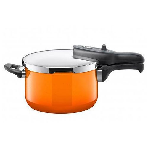 szybkowar sicomatic t-plus 4.5l orange indukcja marki Silit