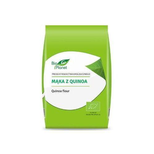 Bio Planet Mąka z quinoa BIO 350 g