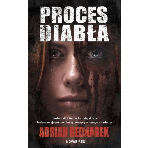 Proces diabła - Adrian Bednarek (EPUB) (9788380838192)