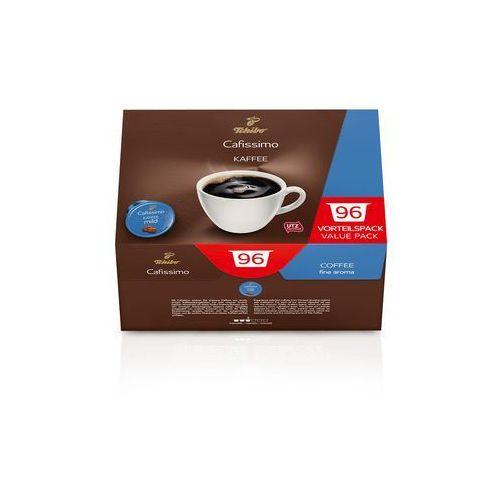 Tchibo cafissimo coffee fine aroma 96 kapsułek