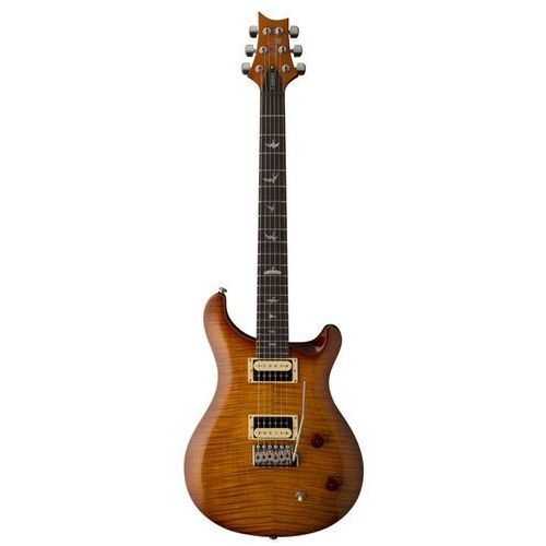 PRS 2017 SE Custom 22 Vintage Sunburst - gitara elektryczna, 4951