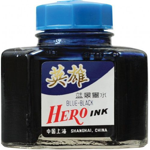 Atrament Hero granatowy