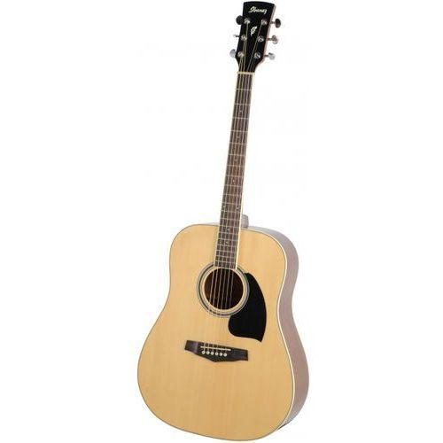 pf 15 nt gitara akustyczna marki Ibanez