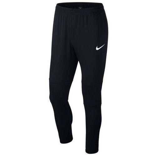 Nike Spodnie dresowe dry park 18 junior aa2087-010