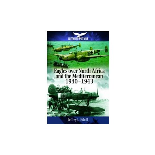Eagles Over North Africa (9781848327924)